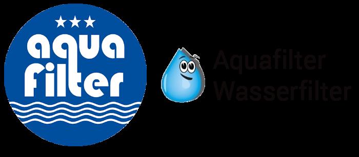 Aquafilter-Wasserfilter-Logo