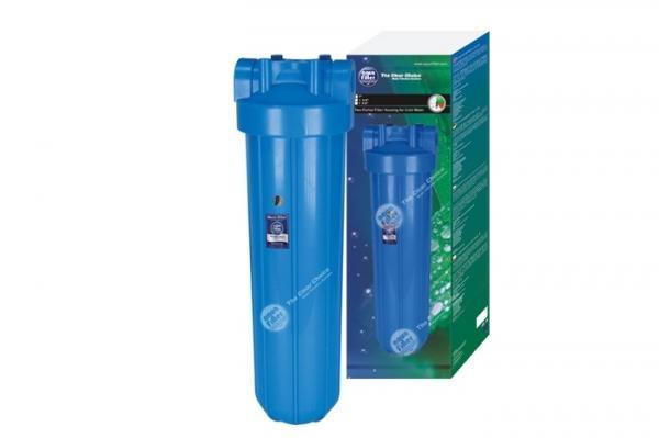 1x Big Blue Jumbo Sedimentfilter Ersatzfilterkartusche Wasserfilter 20 Zoll 25 M